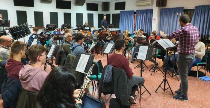 El Concierto de Santa Cecilia será acogido por el Teatro España de La Palma