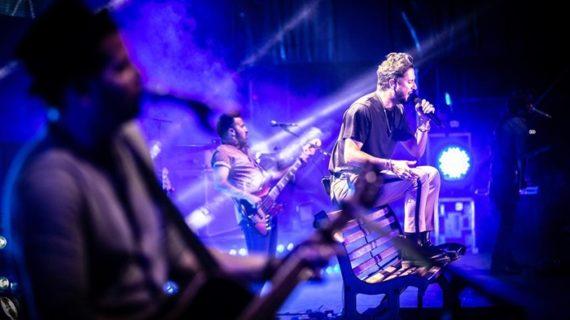 Manuel Carrasco lanza un álbum especial de su concierto en el Wanda Metropolitano de Madrid