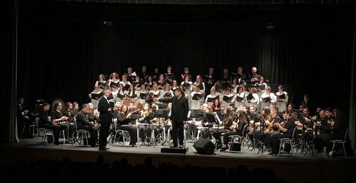 Trigueros celebra Santa Cecilia con la música como protagonista