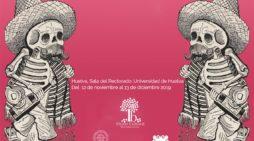 El OCIb expone en la UHU sus muestras 'Muertos, vivos en la historia' y 'El libro de la vida'