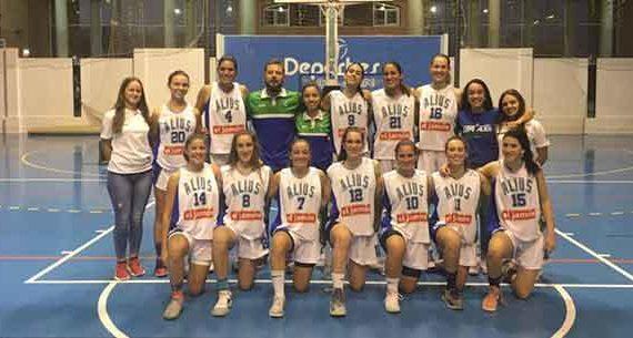 CB Lepe y Ciudad de Huelva regresan este sábado a la competición en la Liga Nacional Femenina 1 de baloncesto