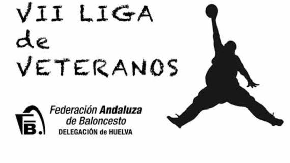 Abierto el plazo de inscripción para la VII Liga Provincial de Veteranos de baloncesto