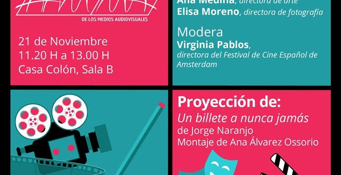 El Festival de Huelva abre el ciclo 'Cine y Valores' para acercar el certamen a los jóvenes
