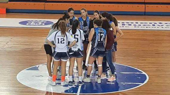Partidos complicados esperan al Ciudad de Huelva y al CB Lepe en la Liga Nacional 1 Femenina de baloncesto