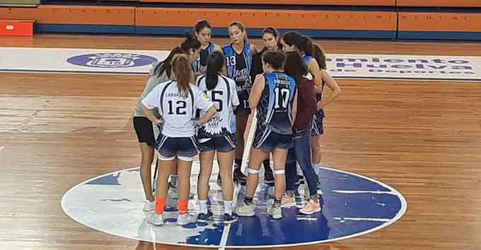 Turno casero para el Ciudad de Huelva y visitante para el CB Lepe en la Liga Nacional Femenina 1 de baloncesto