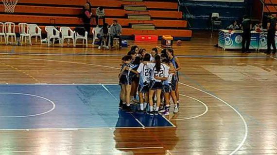 El Ciudad de Huelva vence en el derbi al CB Lepe y sigue su escalada en la N1 femenina de baloncesto