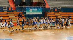 Partidos exigentes esperan al Ciudad de Huelva y el CB Lepe en la Liga Nacional Femenina 1 de baloncesto