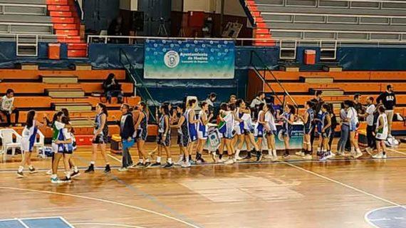 Ciudad de Huelva y CD Lepe regresan este sábado a la competición en la Liga Nacional Femenina 1 de baloncesto