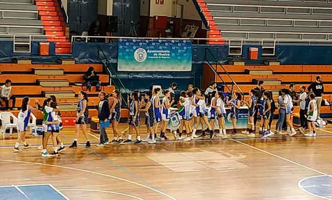 Exigentes citas ligueras esperan este sábado al Ciudad de Huelva y al CB Lepe en la LNF1 de baloncesto.