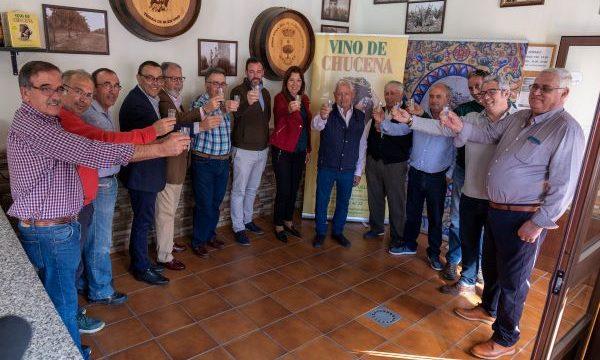 La Diputación apoya a la Cooperativa de Chucena para la sustitución de depósitos y mejora del centro de visitas