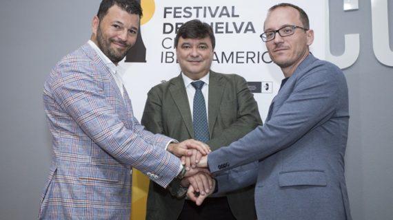 El Festival de Huelva de Cine Iberoamericano vuelve a contar con Cruzcampo como patrocinador