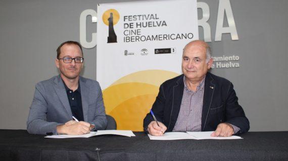 La 45 edición del Festival del Cine de Huelva acoge a un nuevo colaborador