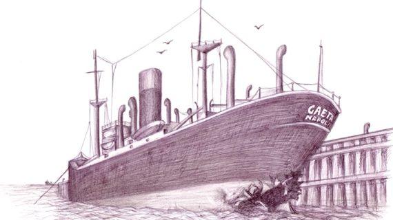 El papel del Puerto de Huelva en la historia de William Martin, tema central de una conferencia