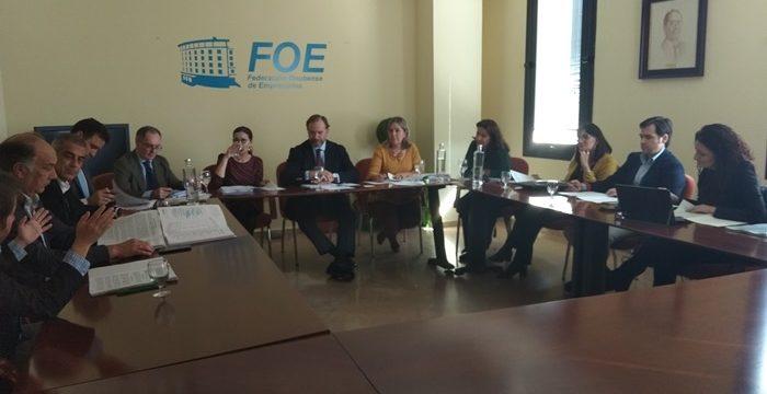 Fallados los XIV Premios Empresario del Año de Huelva de la FOE y Fundación Cajasol