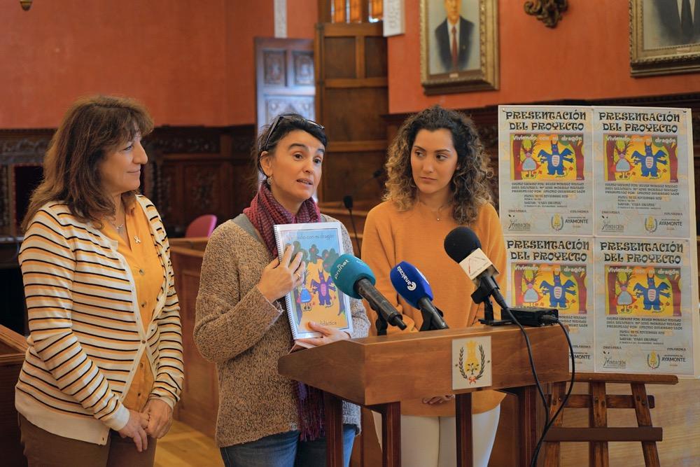 """""""Todos somos diferentes y esa diversidad debe ser algo cotidiano y no excepcional"""", María José Morillo"""