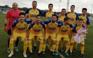 El Isla Cristina visita este domingo el feudo del Atlético Algabeño, colista del grupo.