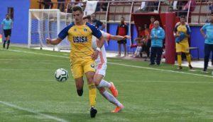 El Isla Cristina es el único equipo de Huelva de la División de Honor Andaluza que juega en casa esta jornada.
