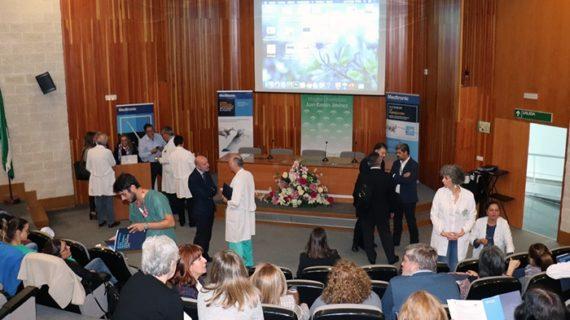 El Hospital Juan Ramón Jiménez congrega a expertos en el tratamiento de la obesidad mórbida
