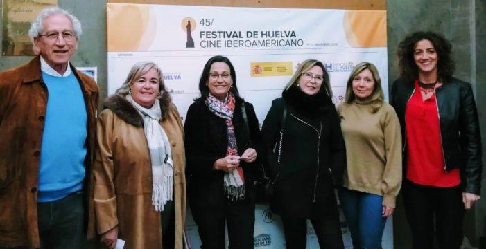 Premio para la película más solidaria del Festival de Cine