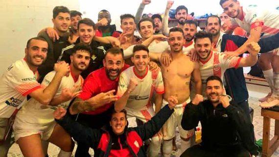 Saldo muy positivo para los equipos de Huelva en la jornada 12 de la División de Honor Andaluza