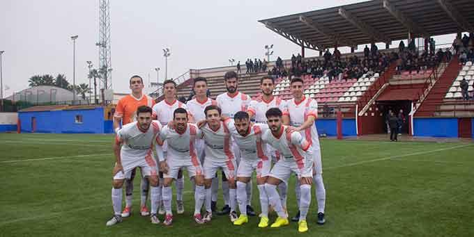 Citas como visitantes este domingo para el Isla Cristina, Atlético Onubense y La Palma en la División de Honor Andaluza