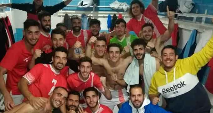 Importantes triunfos del Atlético Onubese y de La Palma en la División de Honor Andaluza