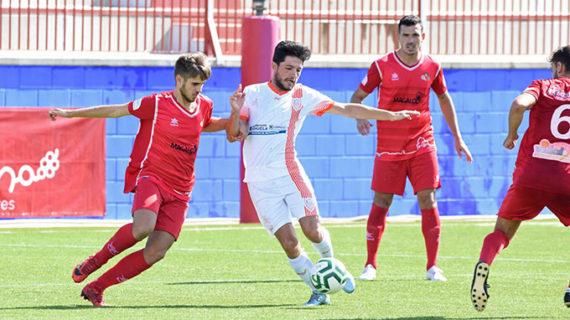 Dos derbis sin favorito definido marcan el interés este domingo en la División de Honor Andaluza