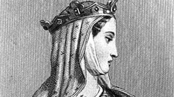 María de Padilla, cuarta Señora de Huelva
