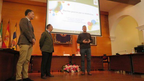Reconocimiento a veintiséis nuevos proyectos empresariales creados en Moguer