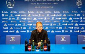 Morcillo no ocultó que le gustaría enfrentarse al Valencia en la siguiente ronda de la Copa.