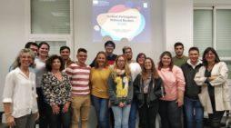 El primer proyecto europeo interuniversitario será liderado por la Universidad de Huelva