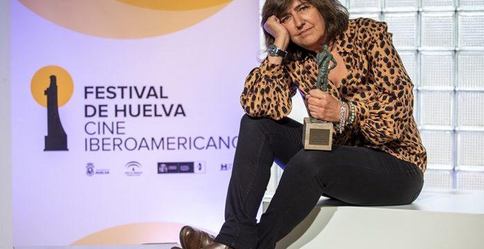 El Festival acoge la entrega del Premio de RTVA a Remedios Malvárez como Mejor Cineasta de Andalucía
