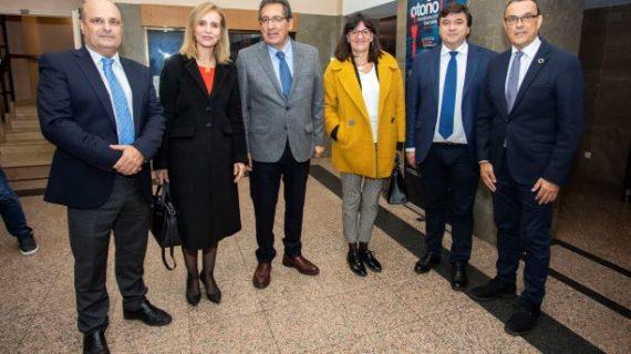 La gala de entrega de los Premios Buena Gente de Huelva 2019, en imágenes