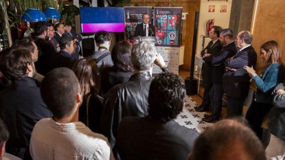 El Festival de Cine presenta la programación de su 45 edición en Madrid