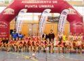 Más de 500 niños se dan cita en la presentación oficial de las Escuelas Deportivas Municipales de Punta Umbría 2019-20