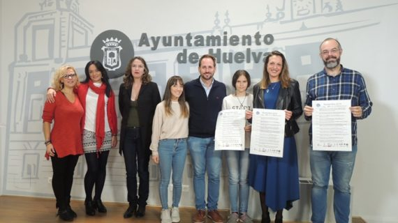 Más de 30 actividades en noviembre para conmemorar el 'Mes de la Infancia' en Huelva