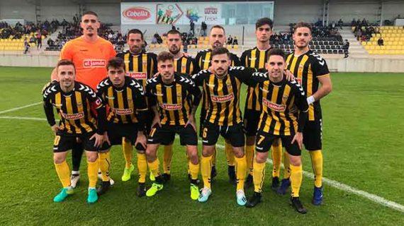 El año 2020 depara al San Roque un partido ante el Córdoba B de victoria obligada
