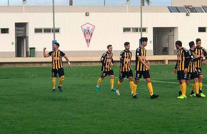 El San Roque espera seguir manteniendo su nivel y ganar este domingo en Sevilla.