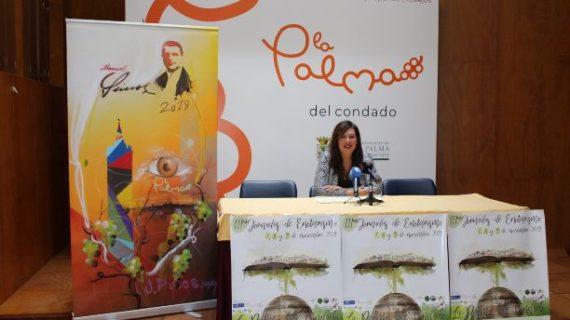 La Palma celebra este fin de semana sus terceras jornadas de enoturismo