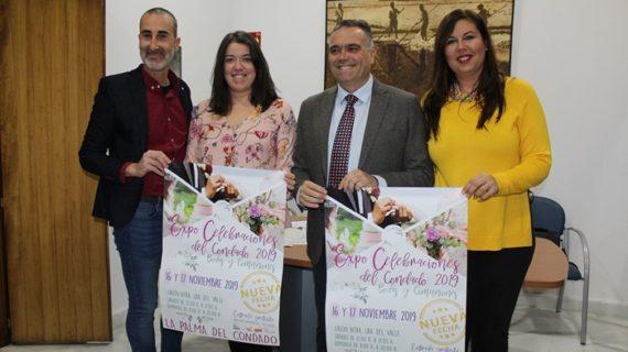 Expocelebraciones del Condado presenta las novedades en eventos como bodas y comuniones