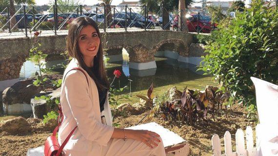 Ana Patricio Martínez, una maestra de educación especial que lucha por la integración de sus alumnos