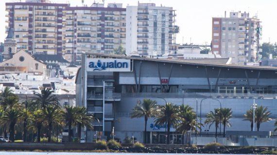 Manomatic pintará en directo un graffiti con motivo del 15 aniversario de Aqualon