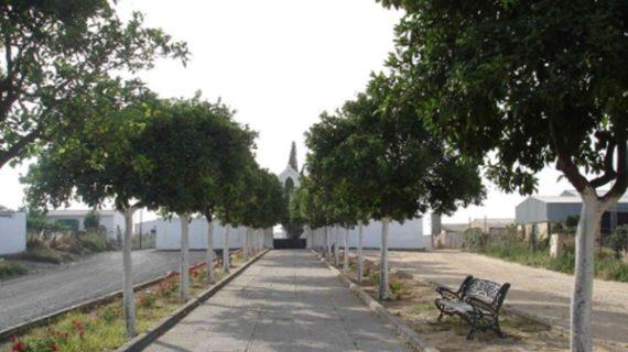 Autorizados trabajos de localización para la exhumación de víctimas en Hinojos