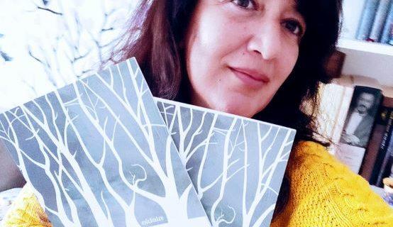 Fátima Javier presenta su nuevo libro, 'Los bosques tenían corazón'