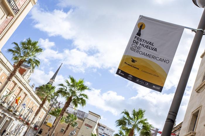 El Festival de Cine incrementa su presencia en la calle