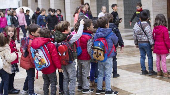 Cerca de 21.000 niños acudirán a las proyecciones de la Sección Infantil y Juvenil del Festival de Cine