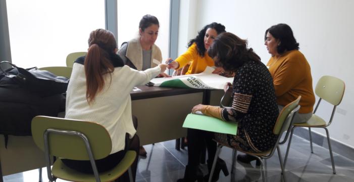 Iniciada la formación para la mejora de los servicios de orientación laboral del SAE