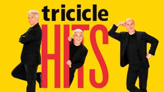 Lo mejor de Tricicle, este sábado en función doble en  el Gran Teatro de Huelva
