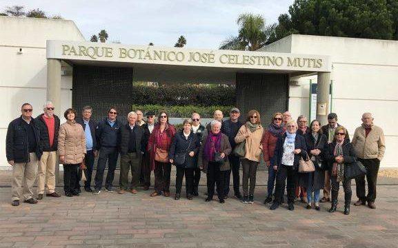 Cepsa abre las puertas a sus trabajadores jubilados en las Jornadas 'Recuerda'