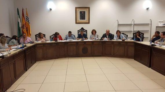 Isla Cristina solicita que se acometan las obras del Puente sobre la Ría Carreras y los accesos a la localidad